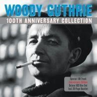 Woody Guthrie (Вуди Гатри): 100Th Anniversary Collection