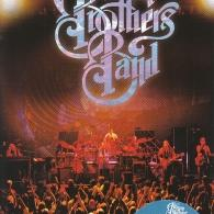 The Allman Brothers Band (Зе Олман Бразерс Бэнд): Live At Great Woods