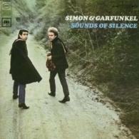 Simon & Garfunkel (Симон И Гарфункель): Sounds Of Silence