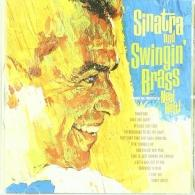 Frank Sinatra (Фрэнк Синатра): Sinatra And Swinging' Brass