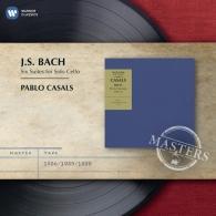 Pablo Casals (Пабло Казальс): Cello Suites
