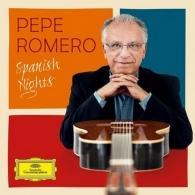 Pepe Romero (Пепе Ромеро): Spanish Nights