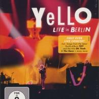 Yello (Елоу): Yello 'Live in Berlin'