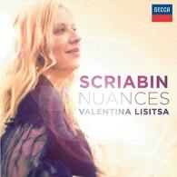 Valentina Lisitsa (Валентина Лисица): Scriabin Nuances