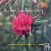 Vince Guaraldi (Винс Гуаральди): A Flower Is A Lovesome Thing