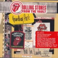 The Rolling Stones (Роллинг Стоунз): From The Vault: Live In Leeds 1982