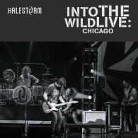 Halestorm: Into The Wild Live: Chicago
