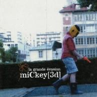Mickey 3D (Микки 3Д): La Grande Evasion