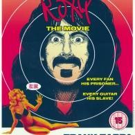 Frank Zappa (Фрэнк Заппа): Roxy: The Movie