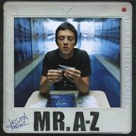 Jason Mraz (Джейсон Мраз): Mr. A-Z