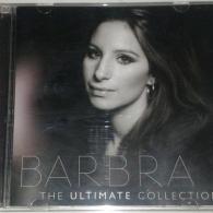 Barbra Streisand (Барбра Стрейзанд): The Ultimate Collection