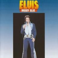 Elvis Presley (Элвис Пресли): Moody Blue