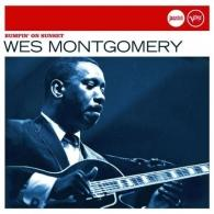 Wes Montgomery (Уэс Монтгомери): Bumpin' At Sunset