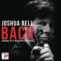 Joshua Bell (Джошуа Белл): Violin Concertos
