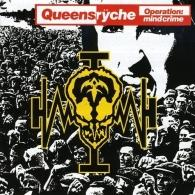 Queensryche: Operation Mindcrime