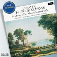 Neville Marriner (Невилл Марринер): Vivaldi: Four Seasons