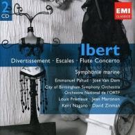 Jean Martinon (Жан Мартинон): Orchestral Works