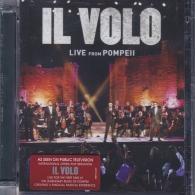 Il Volo: Live From Pompeii