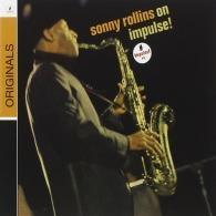 Sonny Rollins (Сонни Роллинз): On Impulse!