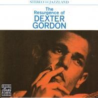 Dexter Gordon (Декстер Гордон): The Resurgence Of Dexter Gordon