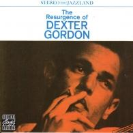Dexter Gordon (Декстер Гордон): The Resurgence Of Dexter Gordon