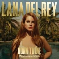 Lana Del Rey (Лана Дель Рей): Born To Die - The Paradise Edition