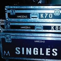 Maroon 5 (Марун Файв): Singles