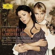 Анна Нетребко: Bellini:I Capuleti E I Montecchi