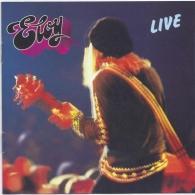Eloy (Елой): Live