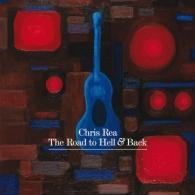 Chris Rea (Крис Ри): The Road To Hell And Back