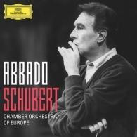 Claudio Abbado (Клаудио Аббадо): Schubert