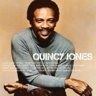 Quincy Jones (Куинси Джонс): Icon