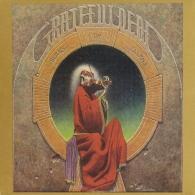 Grateful Dead (Грейтфул Дед): Blues For Allah