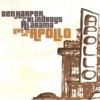 Ben Harper (Бен Харпер): Live At The Apollo