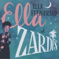 Ella Fitzgerald (Элла Фицджеральд): Ella At Zardi's