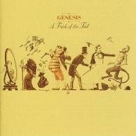 Genesis (Дженесис): A Trick Of The Tail