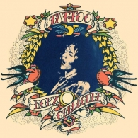Rory Gallagher (Рори Галлахер): Tattoo