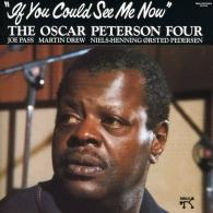 Oscar Peterson (Оскар Питерсон): If You Could See Me Now