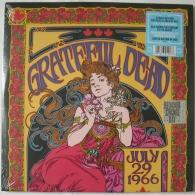 Grateful Dead: P.N.E. Garden Auditorium, Vancouver, British Columbia, Canada, 7/29/66