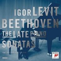 Igor Levit (Игорь Левит): The Late Piano Sonatas