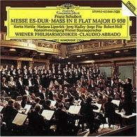 Claudio Abbado (Клаудио Аббадо): Schubert: Mass In E Flat Major