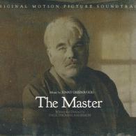 Jonny Greenwood (Джонни Гринвуд): The Master (OST)
