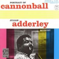 Cannonball Adderley (Кэннонболл Эддерли): Portrait Of Cannonball