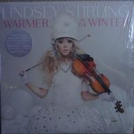 Lindsey Stirling (Линдси Стирлинг): Warmer In The Winter