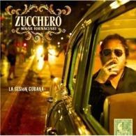 Zucchero (Дзуккеро): La Sesion Cubana