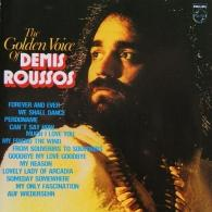 Demis Roussos (Демис Руссос): The Golden Voice Of