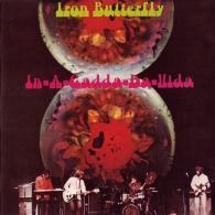 Iron Butterfly (Айрон Баттерфляй): In-A-Gadda-Da-Vida