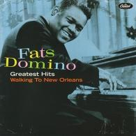 Fats Domino (Фэтс Домино): Greatest Hits: Walking To New Orleans
