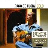 Paco De Lucia (Пако де Лусия): Gold