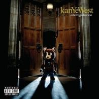 Kanye West (Канье Уэст): Late Registration